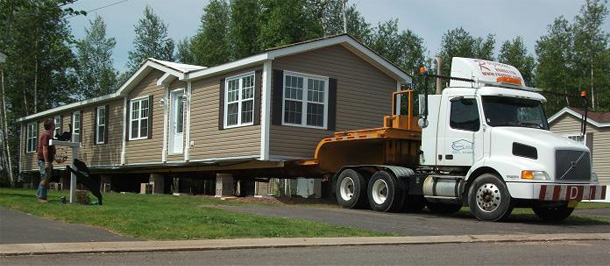 Mobile Home Moving Amherst Parts And Service Roymac